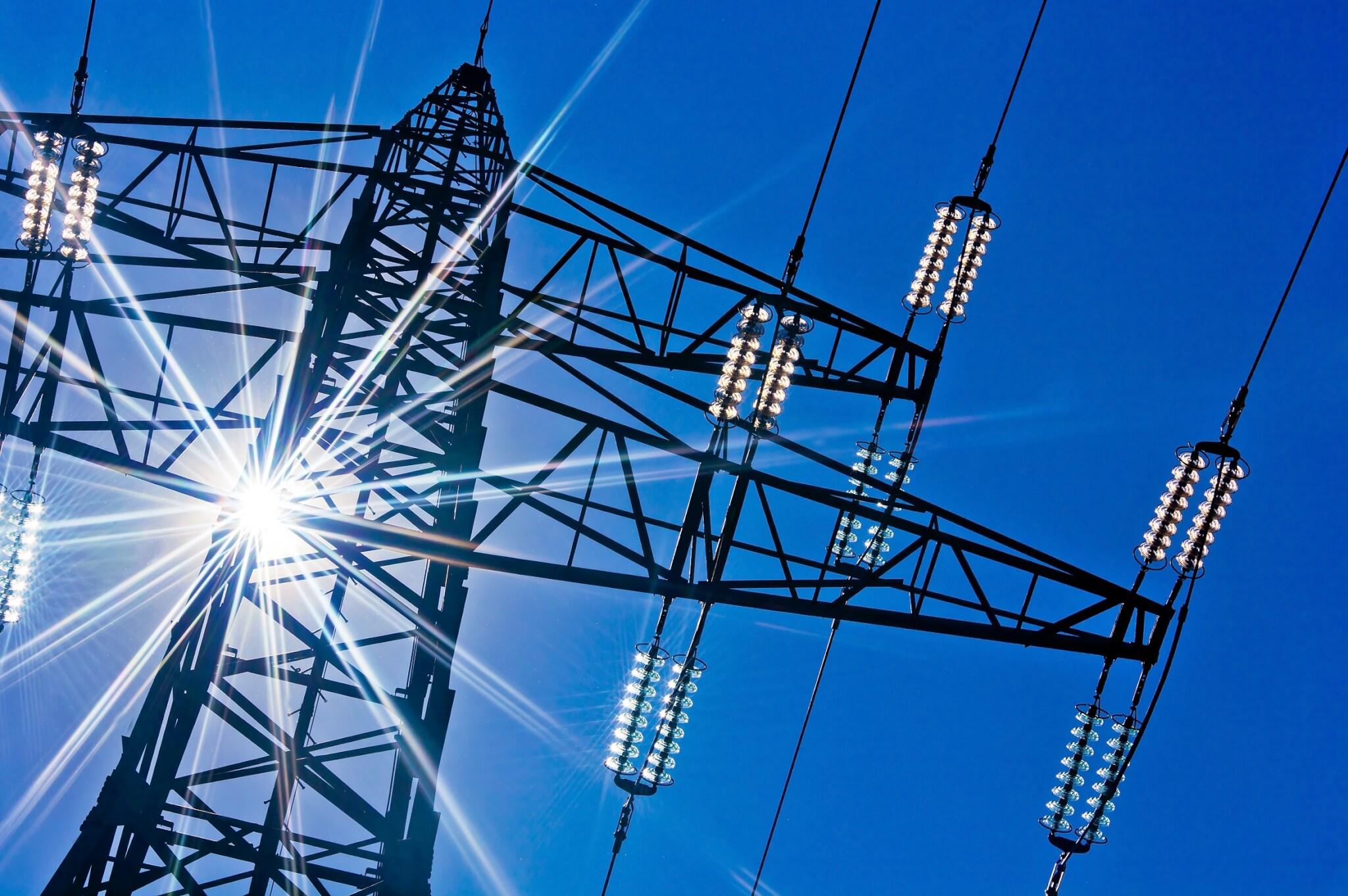Аварийные отключения электроэнергии в 5-и н.п. Республики Дагестан