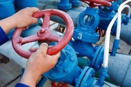 Аварийное отключение газа в Кизилюртовском районе
