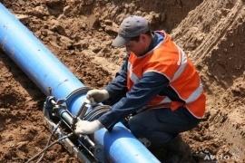 Водоснабжения в г. Избербаш восстановлена.